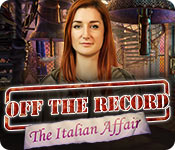 Off the Record: The Italian Affair Game Featured Image