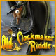 Old Clockmaker