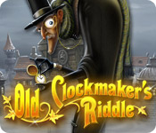 Old Clockmaker's Riddle Game Featured Image