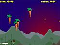 in-game screenshot : Olive War (og) - Pepper enemies with pimentos!