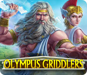 Buy PC games online, download : Olympus Griddlers