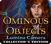 Ominous Objects: Lumina Camera Collector's Edition Game Featured Image