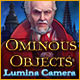 Ominous Objects: Lumina Camera