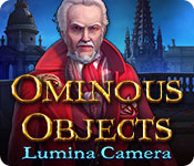 Ominous Objects: Lumina Camera Game Featured Image