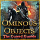 Ominous Objects: The Cursed Guards Game