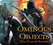 Ominous Objects: The Cursed Guards Game Featured Image