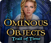Ominous Objects: Trail of Time Game Featured Image