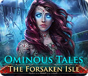 Ominous Tales: The Forsaken Isle Game Featured Image
