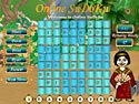 in-game screenshot : Online Sudoku (og) - Addicting puzzle game.