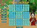 in-game screenshot : Online Sudoku (og) - Addicting puzzle game.