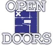 Buy PC games online, download : Open Doors