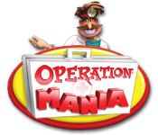 Operation Mania Feature Game