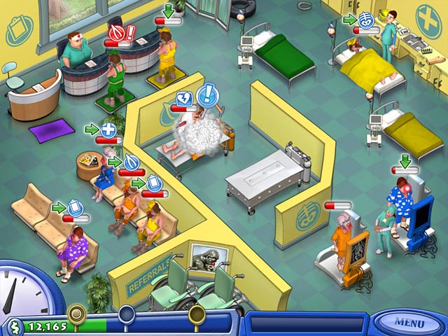 Click To Download Operation Mania