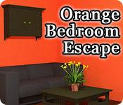 Orange Bedroom Escape