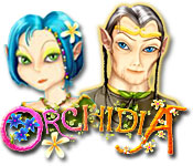 Orchidia Game Featured Image