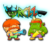 Orczz - Featured Game