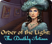 Order of the Light: The Deathly Artisan Game Featured Image