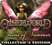 Otherworld: Omens of Summer Collector's Edition for Mac Game