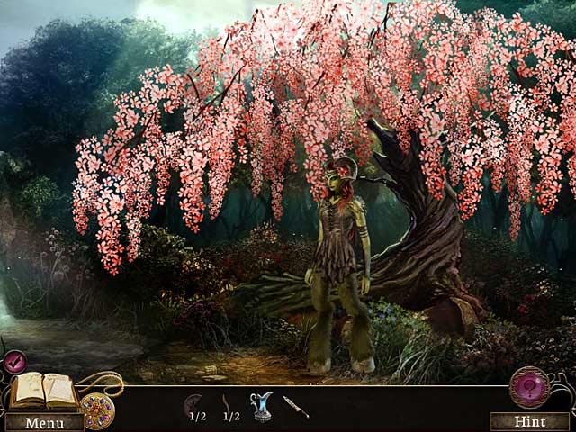 Gra Otherworld: Spring of Shadows Gra Bezpłatne