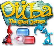 Ouba - The Great Journey Game Featured Image