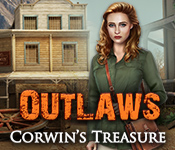 Outlaws: Corwin's Treasure Game Featured Image