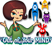 Out of Your Mind Feature Game