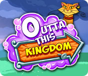 Outta This Kingdom Game Featured Image