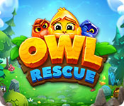 Owl Rescue Game Featured Image