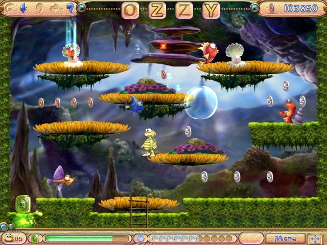 Ozzy bubbles free download full version for Big fish games free download full version