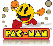 Pac-Man feature