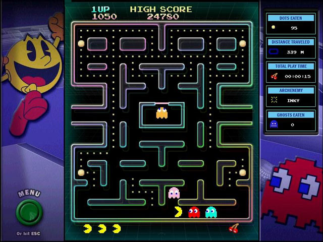 original arcade games free download