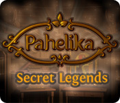 Pahelika: Secret Legends Walkthrough