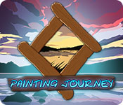 Painting Journey Game Featured Image