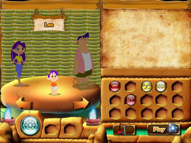 Pakoombo Screenshots