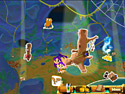 in-game screenshot : Pakoombo (og) - Follow an ancient treasure map!