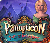 Panopticon: Path of Reflections for Mac Game