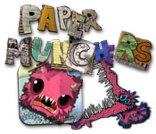 Paper Munchers Game Featured Image
