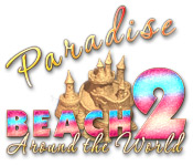 Paradise Beach 2: Around the World Game Featured Image