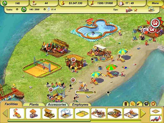 Bezpłatne pobieranie Paradise Beach 2: Around the World