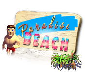 Paradise Beach for Mac Game