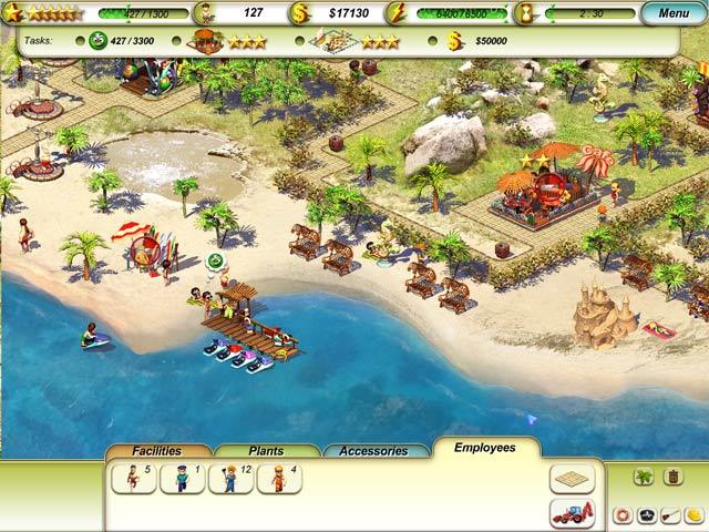 Bezpłatne pobieranie Paradise Beach