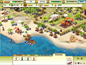 Paradise Beach for Mac OS X