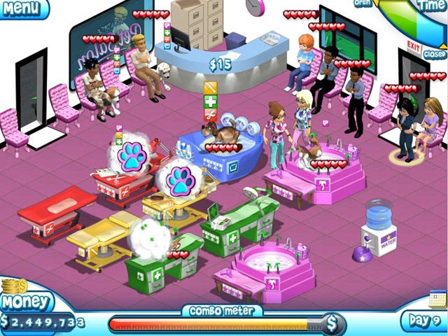 Click To Download Paradise Pet Salon