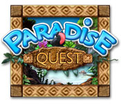 Paradise Quest Game Featured Image