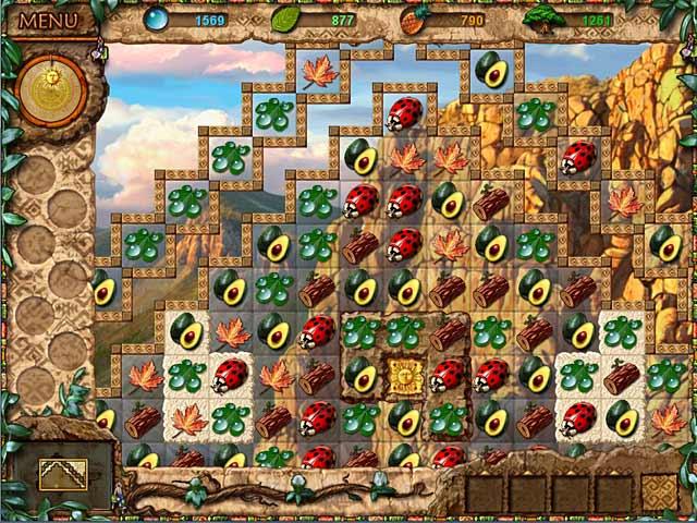 Gra Paradise Quest Gra Bezpłatne