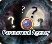 Paranormal Agency