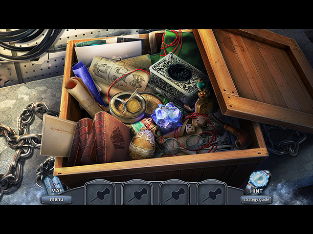 Download pc game - Paranormal Files: Enjoy the Shopping