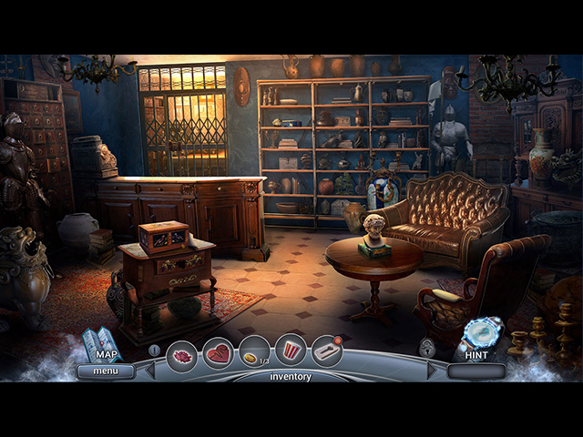 Download mac game - Paranormal Files: Enjoy the Shopping