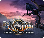 Buy PC games online, download : Paranormal Files: The Hook Man's Legend