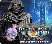 Paranormal Files: Trials of Worth Collector's Edition
